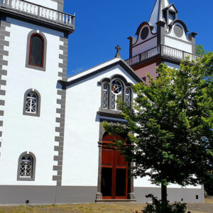 Church of Prazeres.